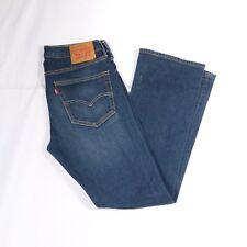 Levis Levi´s Jeans 527 W 32 L 32 blau stonewashed 32/32 -RH413