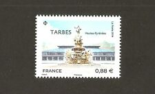 FRANCE 2019 Timbre N° 5335 - TARBES NEUF ** LUXE MNH