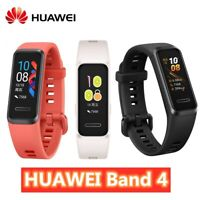 HUAWEI Band 4 0.96''9 Sport Mode Heart Rate Monitor Sleep Fitness Smart Bracelet