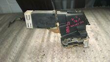 00 01 03 VOLVO V40 S40 40 SERIES LEFT REAR DOOR LOCK LATCH ACTUATOR OEM 109-S23