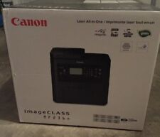 BRAND NEW! Canon imageCLASS MF236n All-In-One Laser Printer