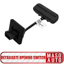 Tailgate Boot Opening Trunk Switch For Vauxhall Insignia Hatch 08-16 13422268 UK