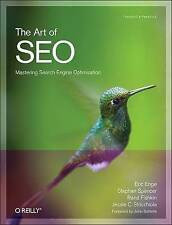 The Art of SEO by Eric Enge, Rand Fishkin, Stephan Spencer (Paperback, 2009)