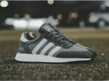 adidas I-5923 Casual Sneakers Grey Mens Running G27410 Sz 13 New