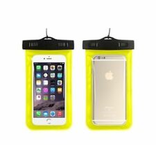 Cell Phone Dry Bag Case Pouch Waterproof Underwater Pack Plastic Cover Swimming