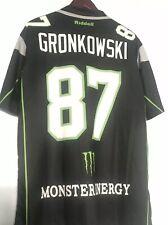 Gronkowski Jersey Monster Edition Men's L