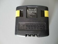 Blue Sea System, BatteryLink Automatic Charging Relay, 7611