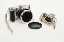 Olympus SP-800UZ 14MP Digital Camera w/30x Zoom SP800UZ                     #153