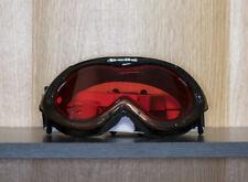 Bolle Snow Snowboarding Ski Winter Goggles Red Orange ScottUSA Scott USA