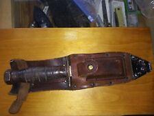 Camillus 1984 pilot survival knife