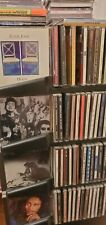Music Cd Lot of 3 Rock Pop Metal Hip Hop Soundtracks 70s 80s 90s Pick And Choose