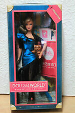 Barbie  ARGENTINA  Dolls of the Worl NRFB