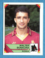 CALCIATORI PANINI 1993-94 -Figurina-Sticker n. 283 - BONACINA - ROMA -New