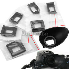 5 Adapter 6in1 Eyecup Eye Cup eyepiece f Canon 5D II 7D 60D 650D 600D 1100D T4i