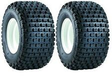 ITP Turf Tamer Classic Non Grooved 18x9.50x8 Tire Set 18x9.50-8 Atv Tires 6P0056