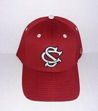 b3f1af6c73f South Carolina Gamecocks 3d Embroidered Hat Flexfit Fitted Cap L xl