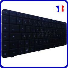 Clavier Francais Original Azerty Pour HP Compaq G62-a45SF    Noir Neuf