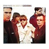 Catatonia - Road Rage (The Very Best Of , 2011) 2 CD box set FREE POST IN UK