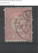 A532 Nederland 30 met kleinrond DRUTEN