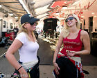 BRITTANY COURTNEY FORCE NHRA FUNNY CAR TOP DRAG RACING 8x10 PHOTO
