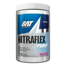 Nitraflex Pump Pink Lemonade 10.23oz