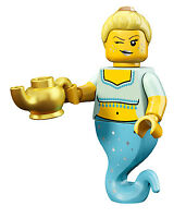 Genie Girl - Series 12 LEGO Minifigure