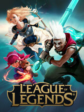 League of Legends [ NA ] Champs - ALL | Skins - 228 |