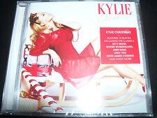 Kylie Minogue Christmas Standard CD - New