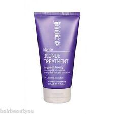 JUUCE BLONDE TREATMENT 150 ML