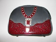 Deluxe Western Purse Womens convertible hand carry bag to shoulder tote nice