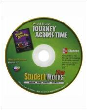 MS Wh Jat Full Survey: Journey Across Time by Glencoe McGraw-Hill Staff (2007, …