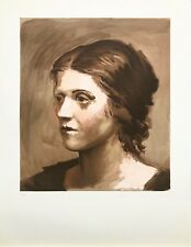 "MARINA PABLO PICASSO ESTATE ""OLGA PICASSO"" 
