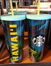 Starbucks Hawaii 2016 Venti Tumbler 24 oz. - Brand New!