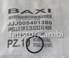 BAXI GUARNIZIONE ANELLO ORING 29,82X2,62 ART. JJJ005401380 CALDAIA