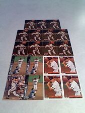 *****Kurt Ehmann*****  Lot of 39 cards.....5 DIFFERENT
