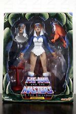 Sorceress Filmation He-Man Masters Universe Classics Club Grayskull MOTU Super7