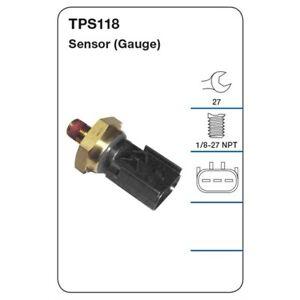 Tridon Oil Pressure Sensor TPS118 fits Chrysler 300C 5.7, 5.7 SRT8 (250kw)