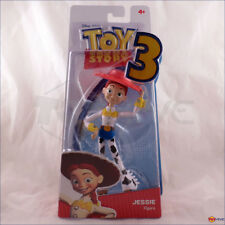 Disney Pixar Toy Story 3 - Jessie - posable cowgirl action figure by Mattel