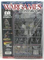 Wargames Illustrated Issue 387 (January 2020) Urban Combat [Random German Sprue]