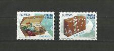 Italy 2004 Europa MNH italia