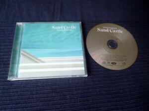 SACD Shoga Hamada (AIDO) - Sand Castle (1983) Hybrid Super Audio CD JAPAN