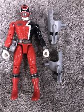 Power Rangers SPD Red Light Patrol Ranger