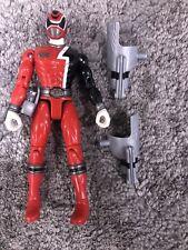 Power Rangers SPD Red Light Patrol Ranger