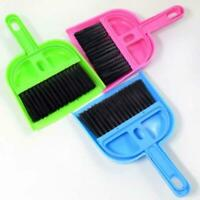 Multifunction Small Sweeper Broom and Dustpan Set Pet Hair Rubbish Cleaning Tool