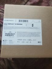 New Kci Small Vac Simplace Ex Dressing 5 Sealed In Plastic Ref M82750415