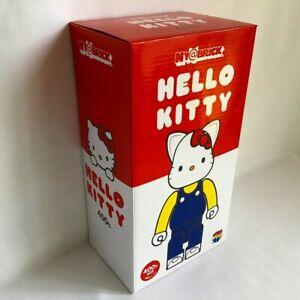 Medicom Be@rbrick  Sanrio Hello Kitty X NY@BRICK 400% bearbrick