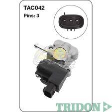 TRIDON IAC VALVES FOR Subaru Outback BH (H6) 08/03-3.0L DOHC 24V(Petrol)