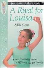 A Rival for Louisa,