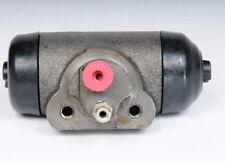 Rr Wheel Brake Cylinder  ACDelco GM Original Equipment  19133370