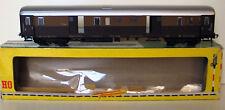 Fleischmann 1446 Tronc/postale FS Brun/isabella